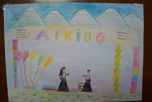 23 Nisan Çocuk Şenliği Ve Yarışması