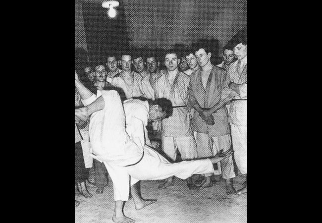 Türkiyenin İlk Ko-Budo Seminerinin Bizler için anlamı !.