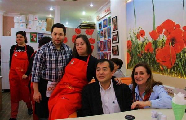 2012 Mimarlar odası Deprem semineri