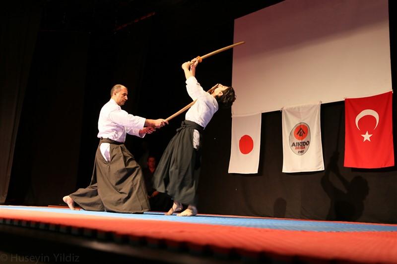 Japon Kültür Haftası Etkinlikleri