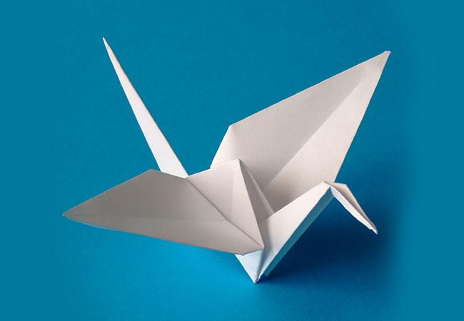 3. Geleneksel Origami Yarışması 2017