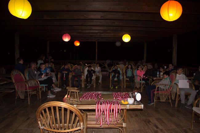4.Uluyama Yaz Kampı