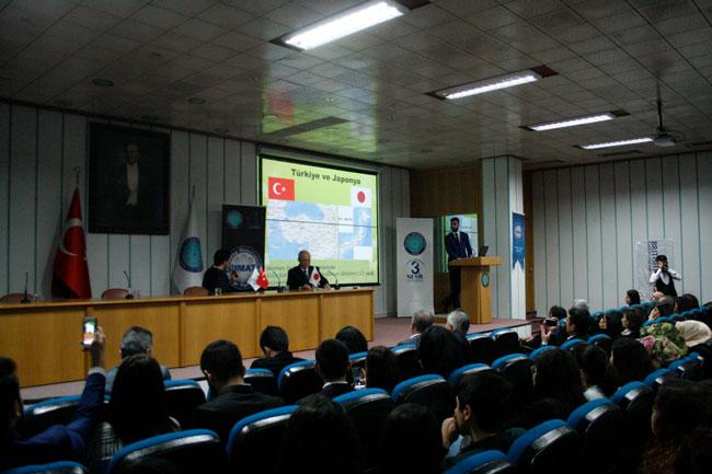 Geçmişten geleceğe Türk Japon ilişkileri
