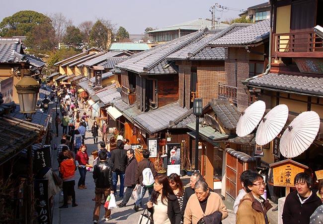 Japonyayı Tanıyalım