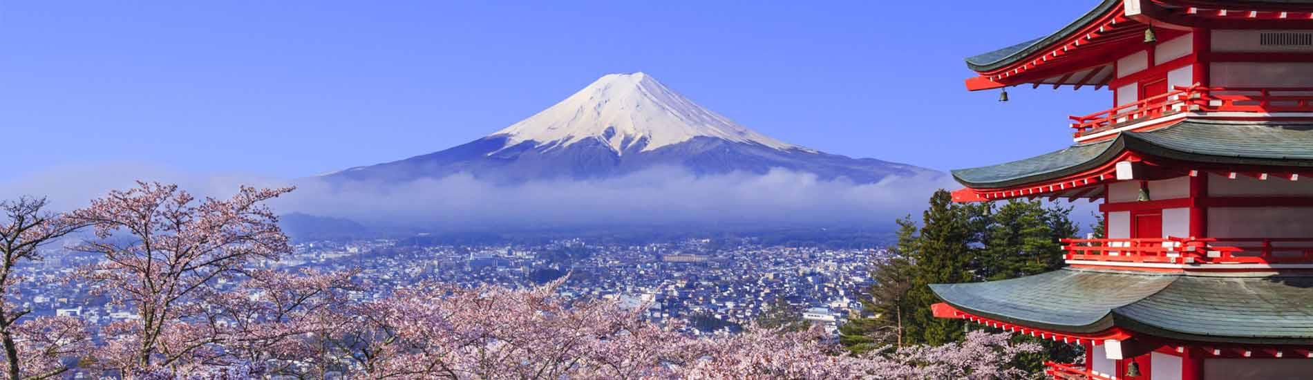 Sonsuz Keşif Japonya