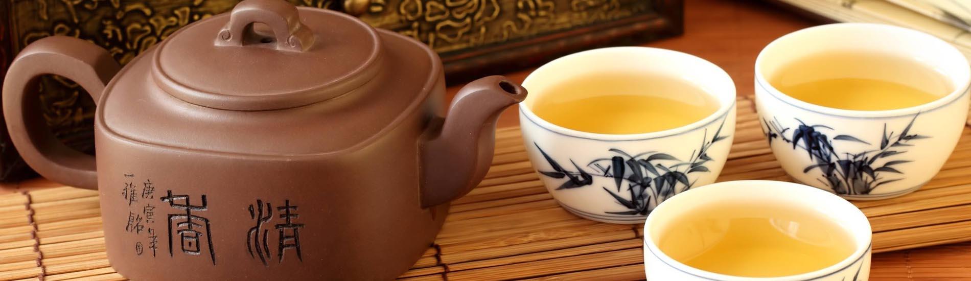 Geleneksel Çay Seramonileri