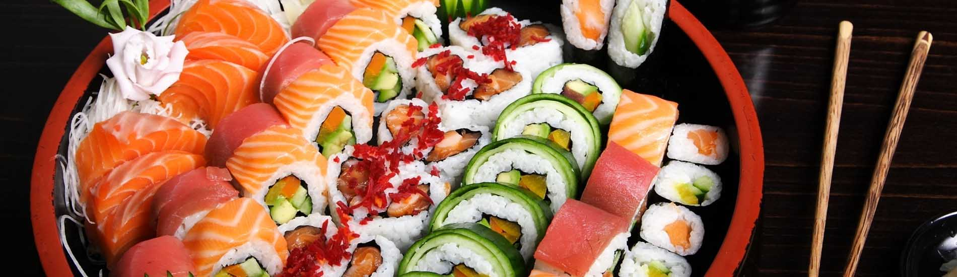 Geleneksel Japon Mutfağı